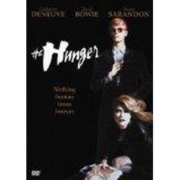 The Hunger [DVD] [1983]